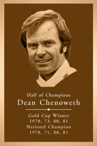 Dean Chenoweth