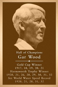 Gar Wood