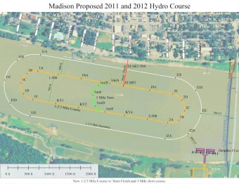 Madison Course: