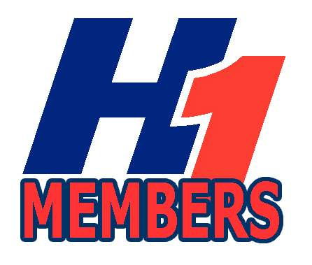 H1 Membership Registration
