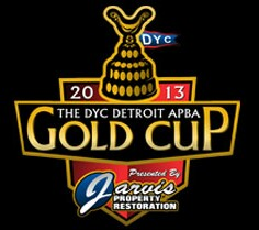 DETROIT APBA GOLD CUP BACK TO 3 DAYS