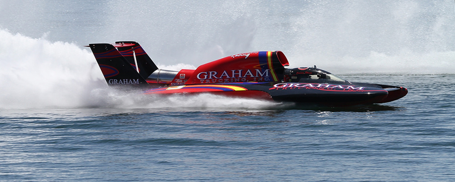 Graham Trucking Renews Sponsorship