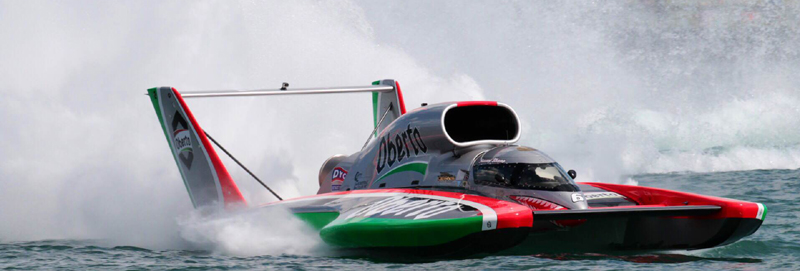 Gold Cup For Shane – Oberto – Madison