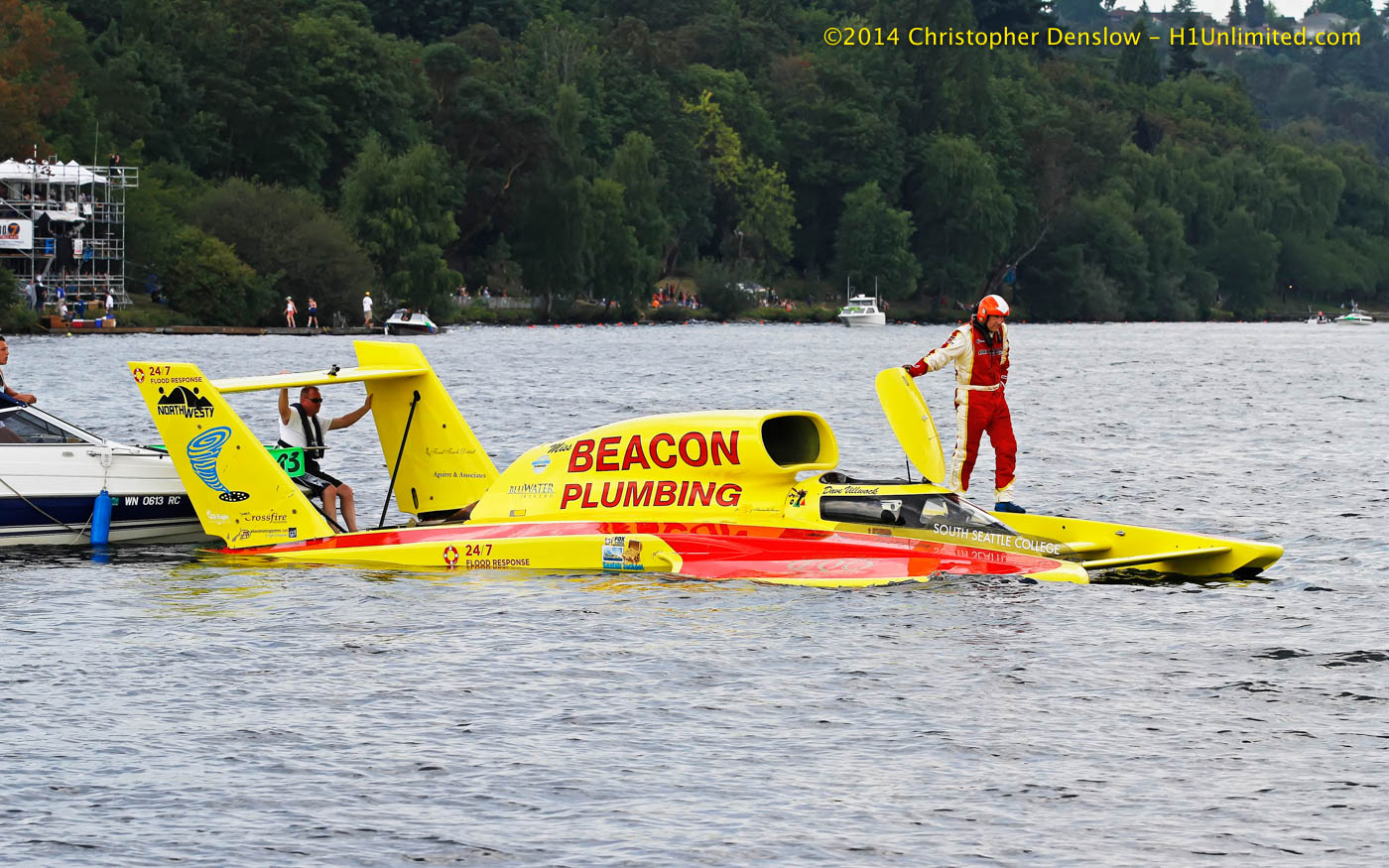 2014 Seafair Cup: Saturday Images
