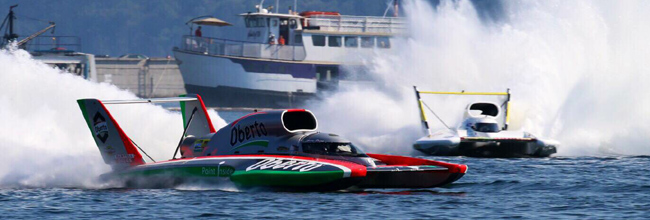 Shane & Oberto Retain Points Lead