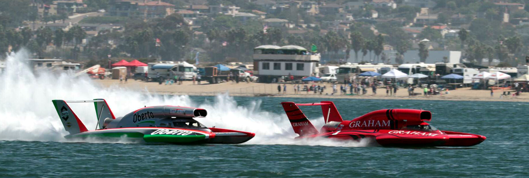 J. Michael Kelly Wins San Diego Bayfair