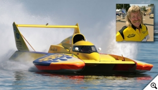 U-18 Bucket List Racing