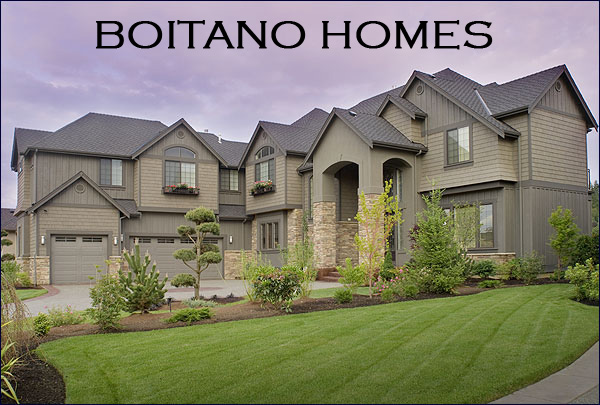 Boitano Homes