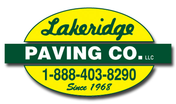 Lakeridge Paving