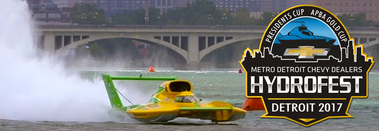 New Race Format  And New Title Sponsor For Hydrofest