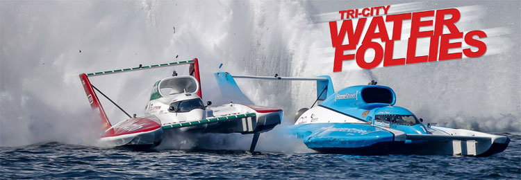 H1 Unlimited – World's Fastest Boats In Tri-Cities This ...