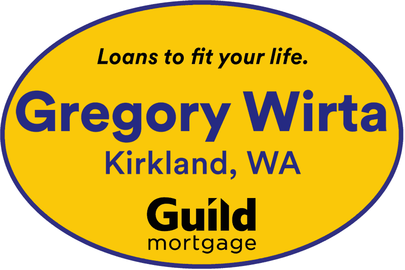 Gregory Wirta - Guild Mortgage